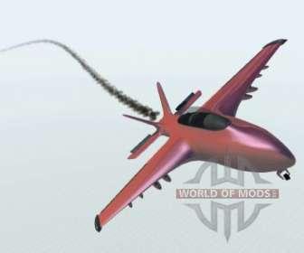 Aircraft for BeamNG drive