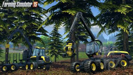 Farming Simulator 15 multiplayer