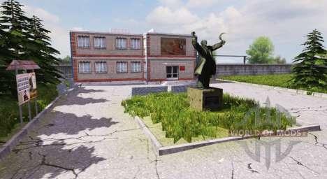 Russian mods for Farming Simulator 2013