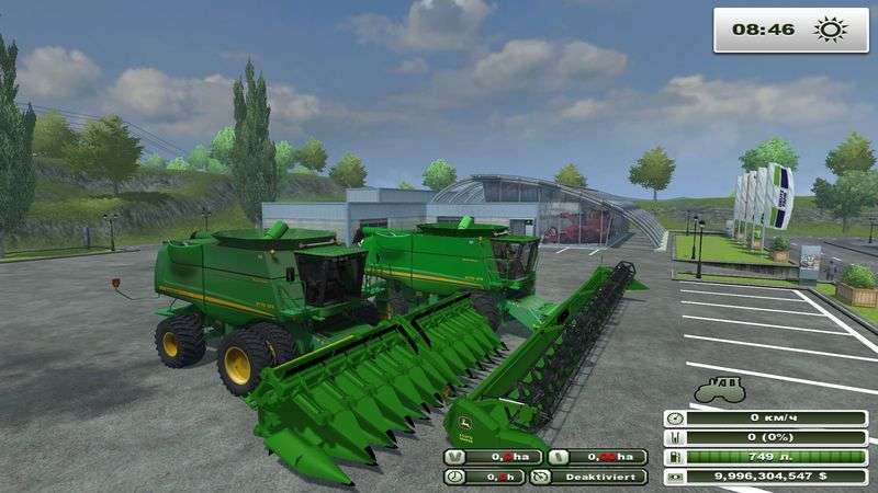 Download Farming Simulator 2013 mods for free