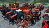Farming Simulator 2013 - Ursus