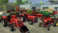 Farming Simulator 2013 Classics