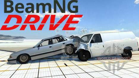 System requirements BeamNG Drive