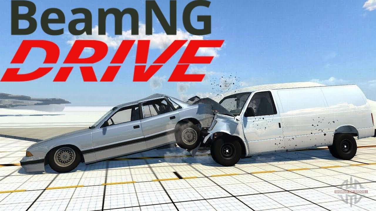Buy Tires Online >> BeamNG Drive system requirements: minimum and recommended