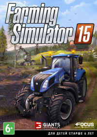 System requirements Farming Simulator 2015