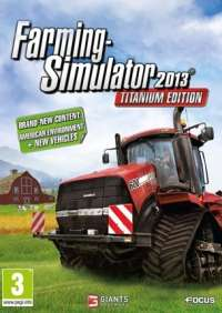 Farming Simulator 2013 system requirements