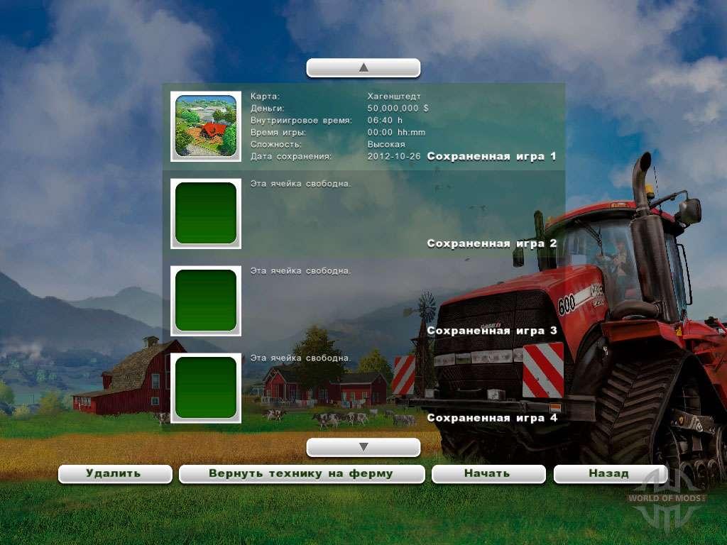 farming simulator 2013 free download full game pc