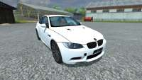 Download BMW for Farming Simulator 2013