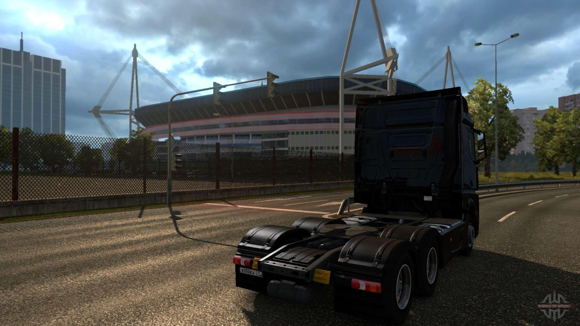 euro truck simulator 2 1.31 download tpb