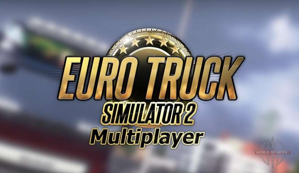 Buy Tires Online >> How to play Euro Truck Simulator 2 online - ETS 2 multiplayer