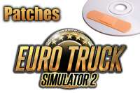 Euro Truck Simulator 2 Patches