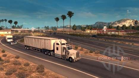 American Truck Simulator news