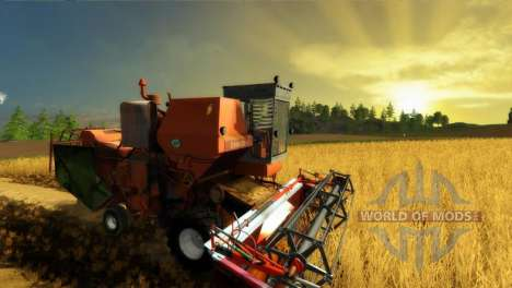 Farming Simulator 2015 DLC