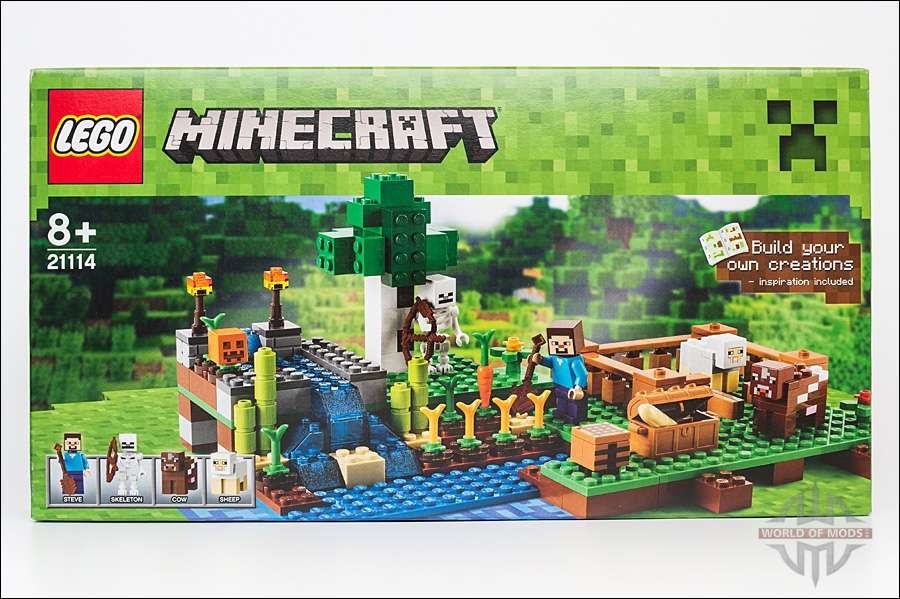 Lego, Papercraft, and other cool constructors for children and true ...