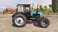MTZ 1221 for Farming Simulator 2013