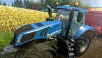Tractors for Farming Simulator 15