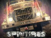 Spin Tires 2014 release
