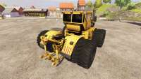 C700A Kirovets for Farming Simulator 2013