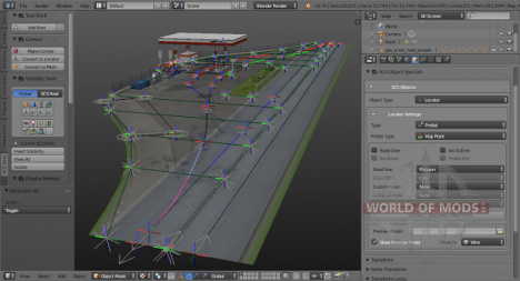 what's New Blender Tools 1.0