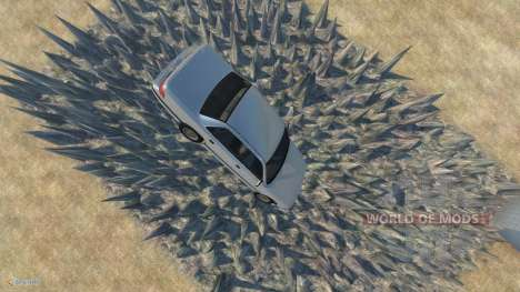 Best gifs from BeamNG Drive