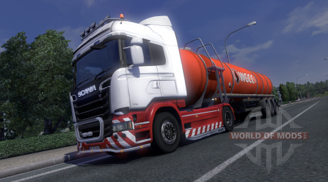 You are going to turn Euro Truck Simulator 2 into the online game?