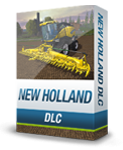 New Holland - DLC