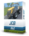 JCB - DLC