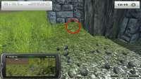 Wo ist Hufeisen in der Landwirtschafts-Simulator 2013 - 88