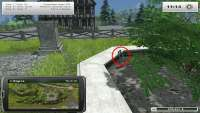 Finding horseshoes in Farming Simulator 2013 - 77