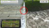 Where is horseshoes in Farming Simulator 2013