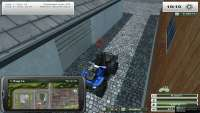 Hufeisen Lage in der Landwirtschafts-Simulator 2013 - 29