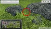 Hufeisen Lage in der Landwirtschafts-Simulator 2013 - 39
