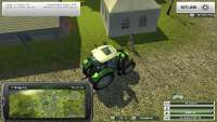 Подковы в Farming Simulator 2013 - 16