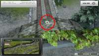 Finding horseshoes in Farming Simulator 2013 - 47