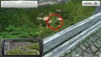 Wo ist Hufeisen in der Landwirtschafts-Simulator 2013 - 38