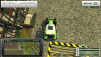 Finding horseshoes in Farming Simulator 2013 - 32