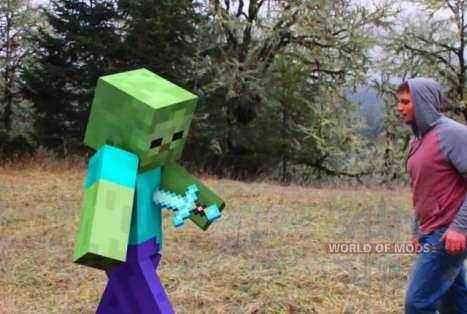the Minecraft Movie