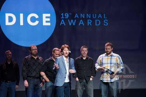 D.I.C.E. Awards