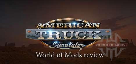 American Truck Simulator review