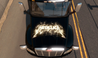 More skins for ATS