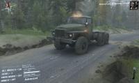 Ural 375 - perspective