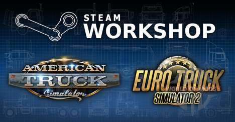 SCS Workshop Uploader Public beta now available!