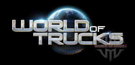 World of Trucks major update