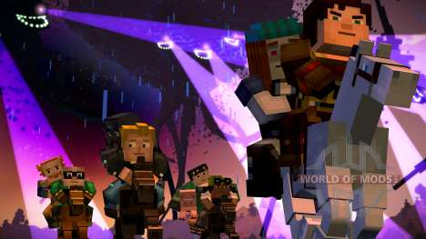 Minecraft the movie, coming soon?