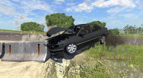 BeamNG Drive 0.5.6 update