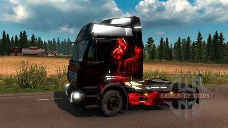 Flamenco for Euro Truck Simulator 2