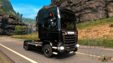 World of Trucks event prolonged!