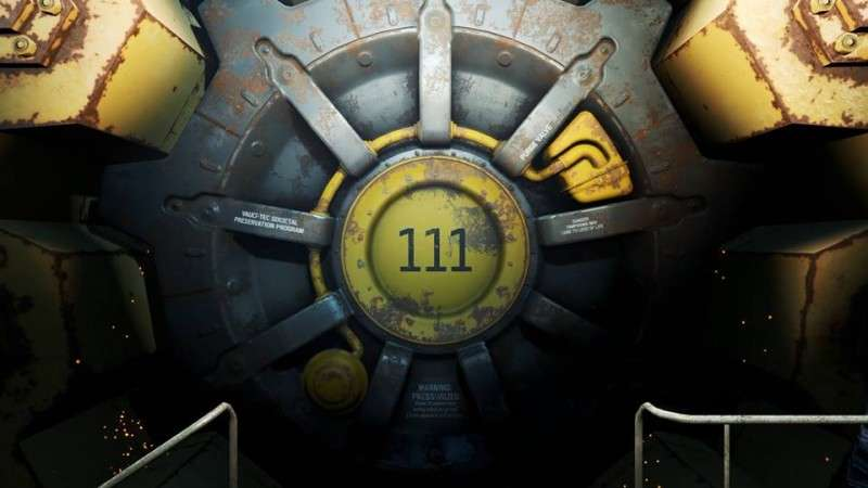 New update for Fallout 4