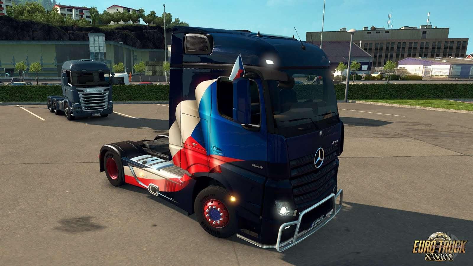 Euro truck simulator download for windows 10