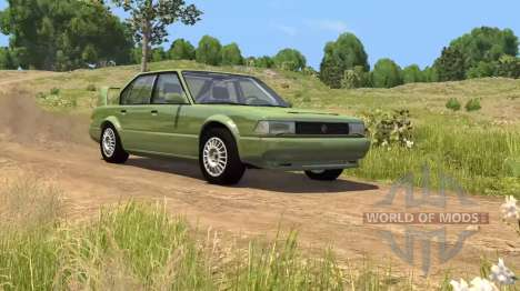 BeamNG Drive 0.6 review